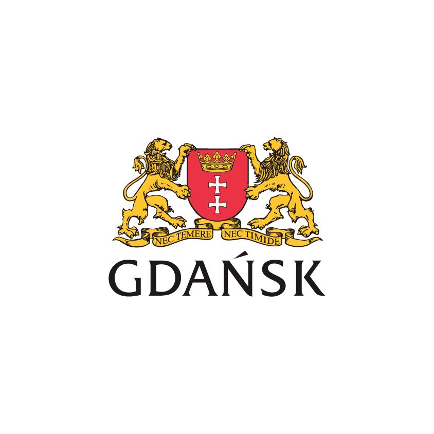 Logo Gdansk